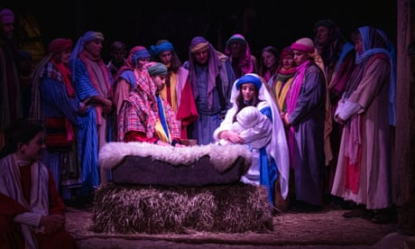 Why Christianity has been struggling with sex ever since the Nativity