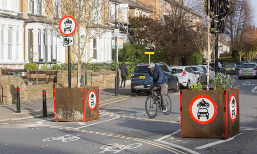 The evidence is in: low-traffic neighbourhoods are popular | Julian Bell |  The Guardian