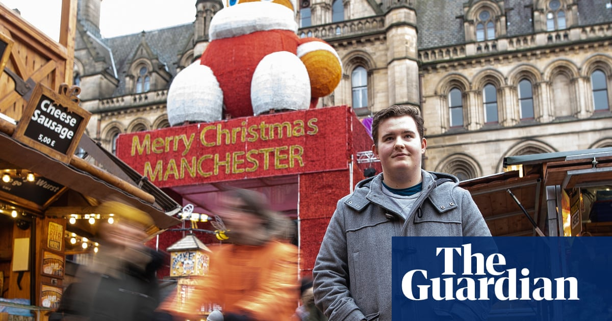 Hardest time of the year': the students who will spend Christmas