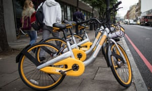 oBike announced it was pulling out of Singapore, just weeks after departing from Melbourne.