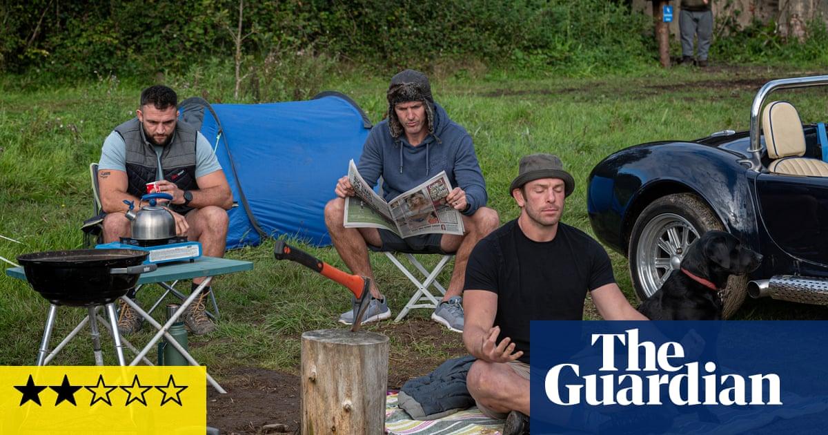 La Cha Cha review – caravan park comedy is fun, for the cast