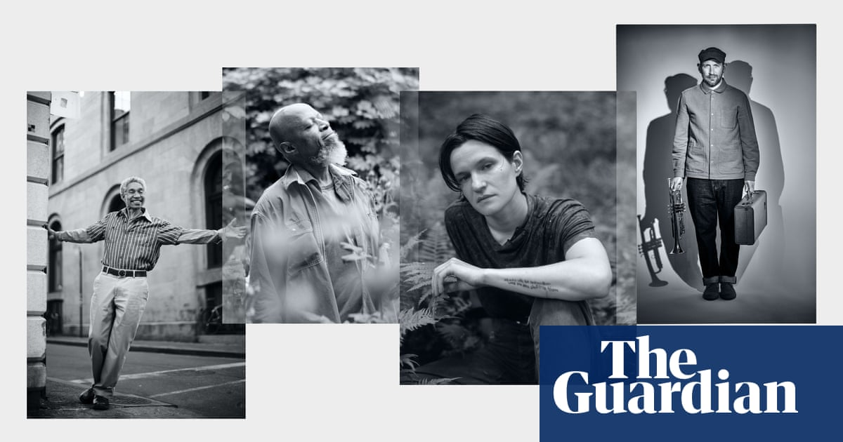 Musician, heal thyself: how ambient music brought solace in 2020