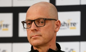 Sir Dave Brailsford.