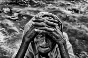 Nurjahan Begum, 90