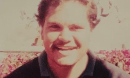 Warren Cooper, Cherdeena Wynne's father, died in custody in Albany in 1999. They were both 26 years old