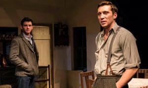 The York Realist review – town and country clash in Peter