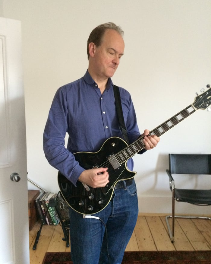 How The Electric Guitar I Threw Away 20 Years Ago Found Its Way Home