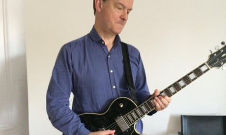 How the world plugged into the electric guitar | Music | The