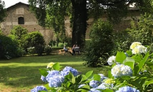 Palazzo Malingri, Cuneo, Piedmont