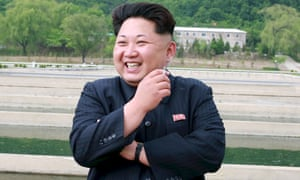 Kim Jong-un has repeatedly ignored warnings from the UN.