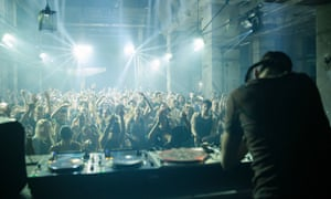 Booze, blood and Berghain: is Beat the first TV show to truly get