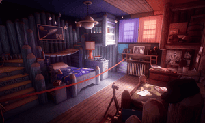 What Remains of Edith Finch: 'stories as affecting as any in the higher arts'