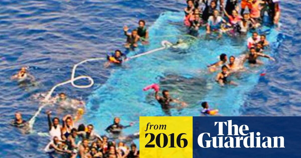 Dozens feared dead as migrant boat capsizes in Mediterranean | World