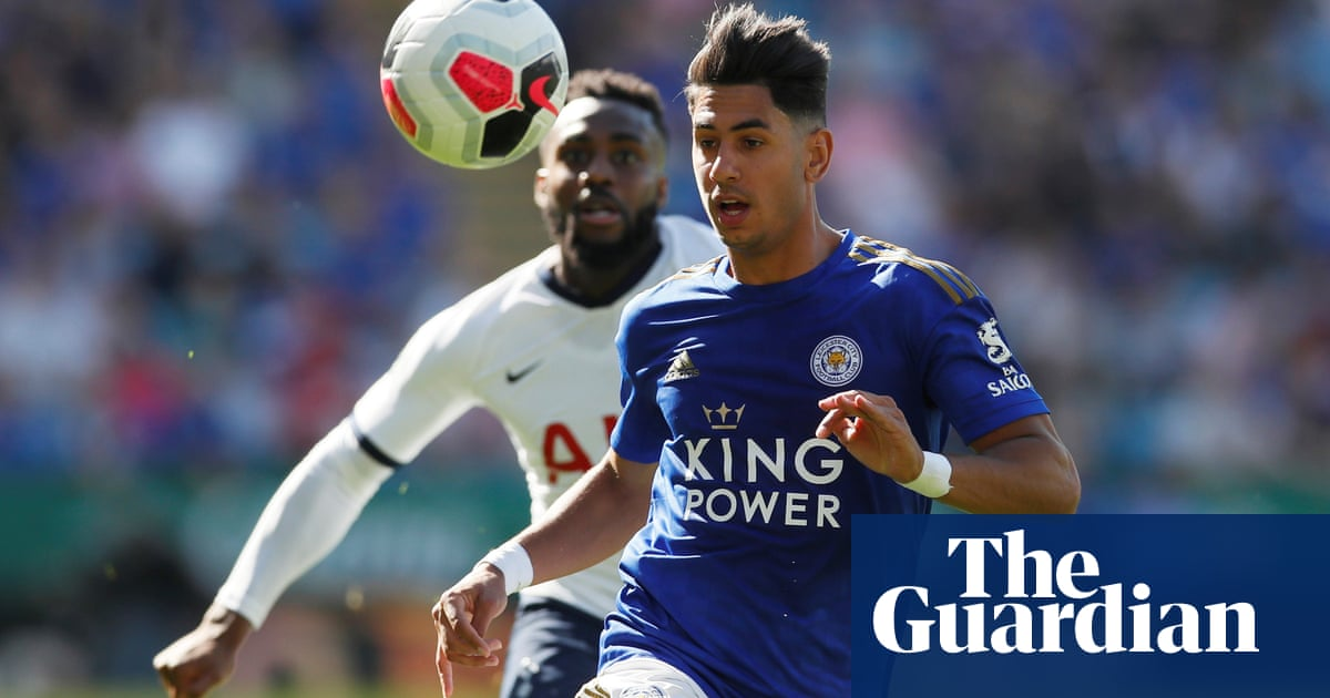 Rodgers' Leicester hope to show they have learned from home discomforts