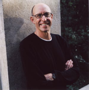 Michael Pollan.