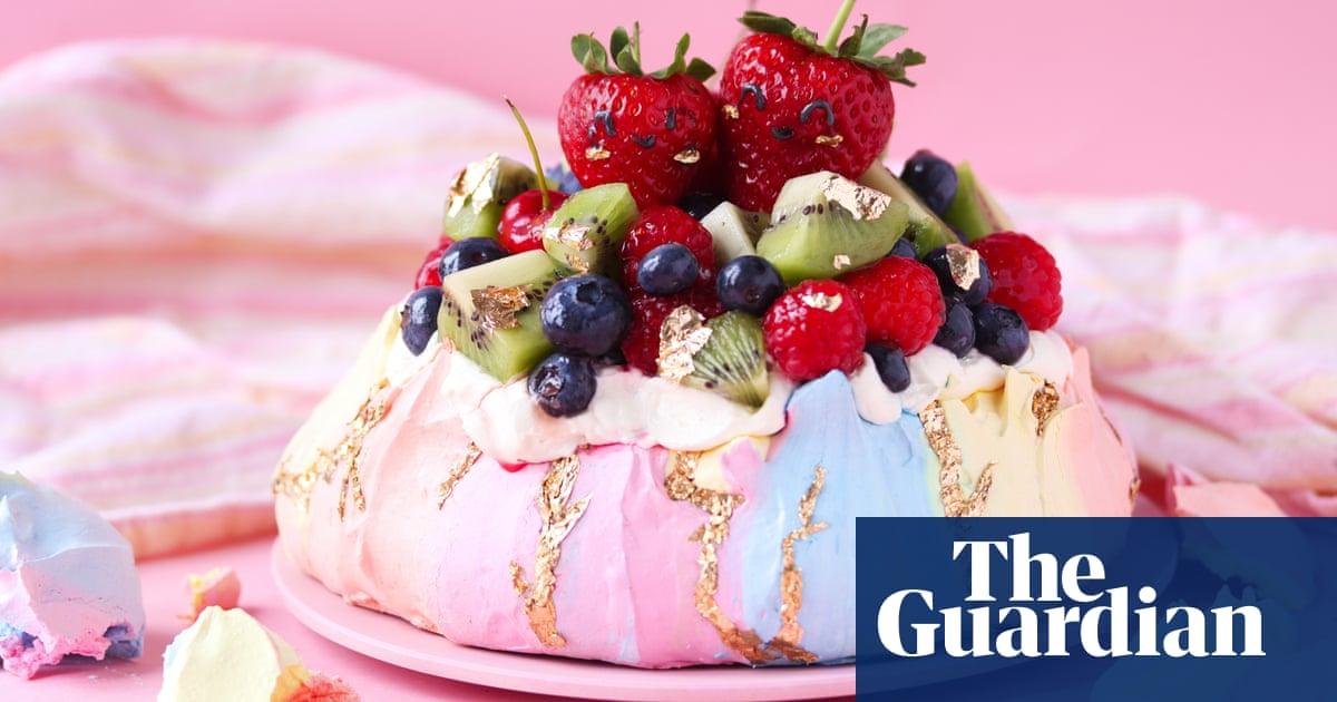 The world's greatest dessert: 10 superb pavlovas – from peach melba to beautiful banoffee