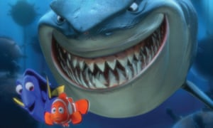 Awesome ocean odyssey … Finding Nemo