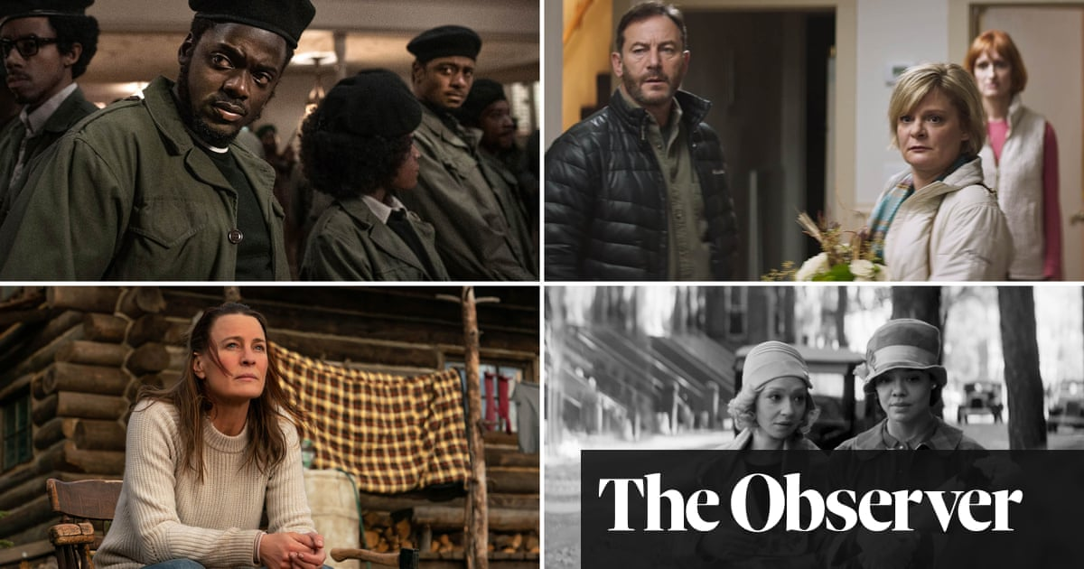 From raw drama to foot trauma: the best of Sundance 2021