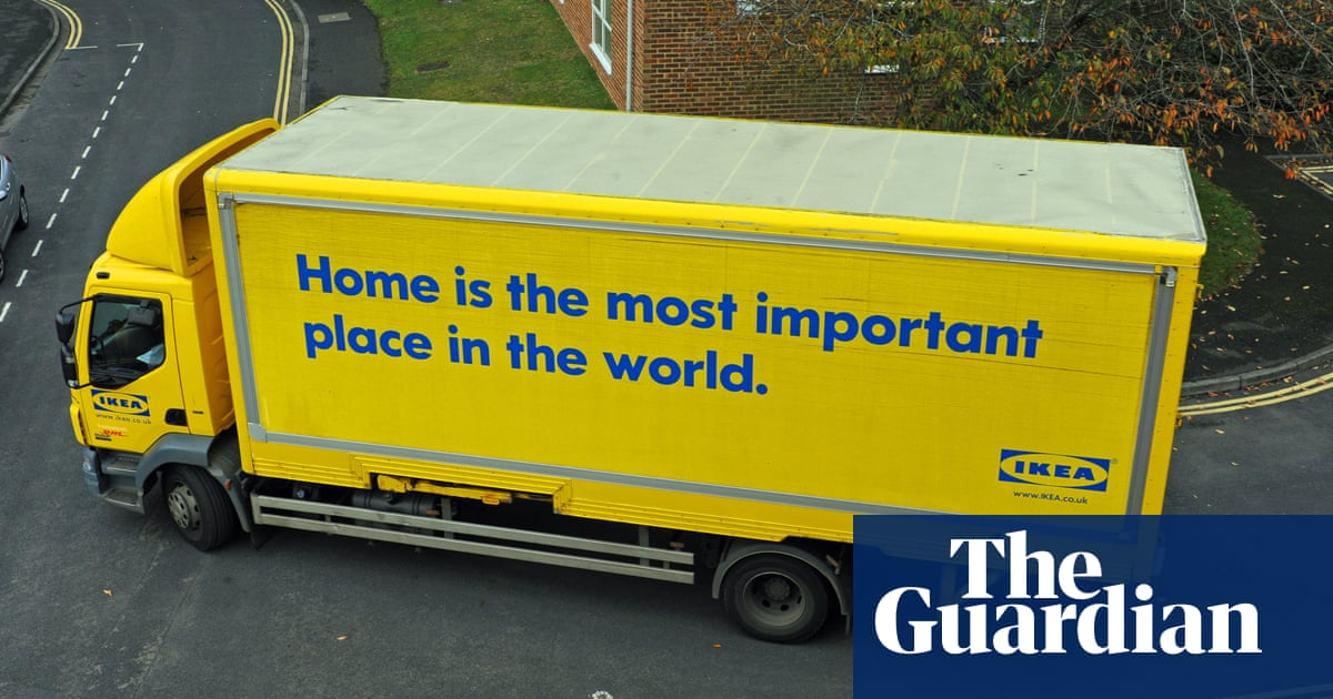 Ikea Ruined My Daughters Surprise With Late Furniture Delivery