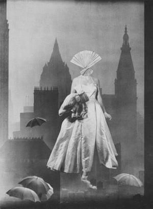 Visit in Night, 1951