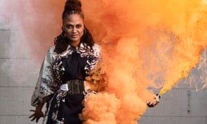Ava Duvernay directs A Wrinkle In Time.