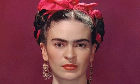 Frida Kahlo and the birth of Fridolatry