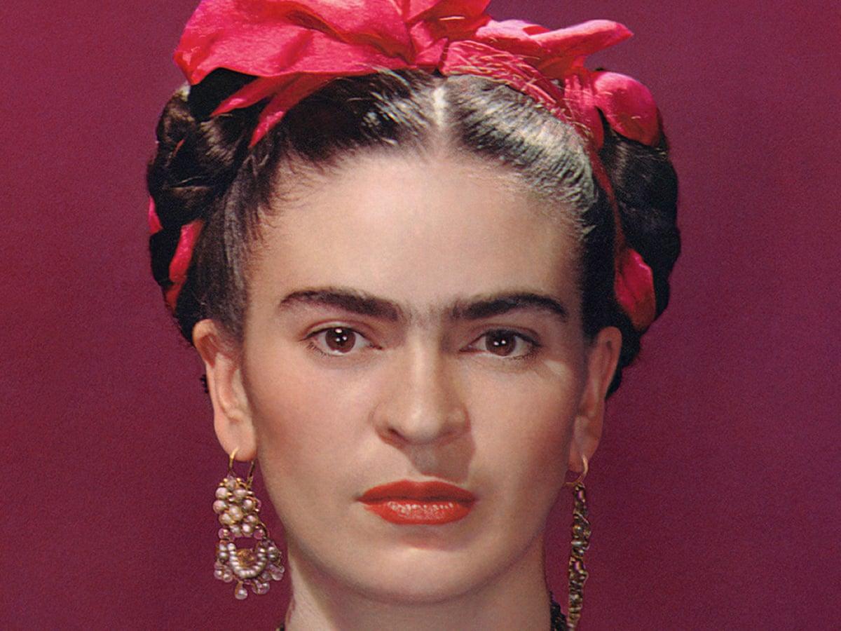 Frida Kahlo and the birth of Fridolatry   Frida Kahlo   The Guardian