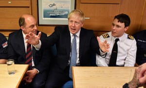 Boris Johnson is expected to announce heavy infrastructure spending while also cutting taxes.