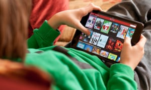 YouTube Kids, BBC iPlayer Kids and more: the best TV apps for