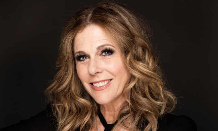 Rita Wilson