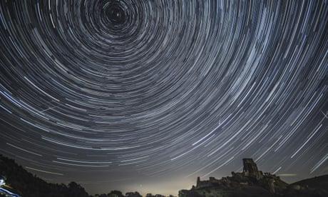 Perseid meteor shower 2016 – in pictures