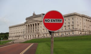 The fiasco over the scheme led to the collapse of the power-sharing government at Stormont.