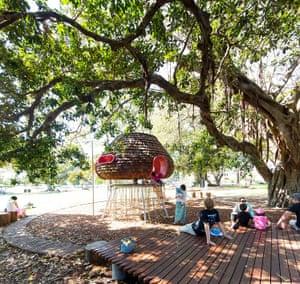 Jubilee playground