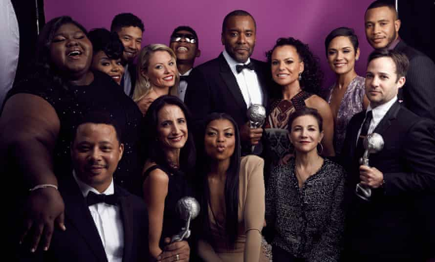 Will Empire celebrate a gong for soundtrack album?