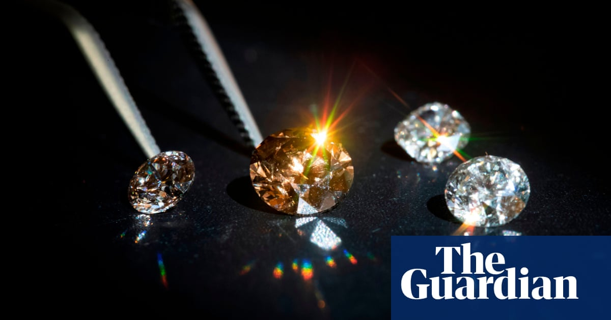 All that glitters: why lab-made gems might not be an ethical alternative