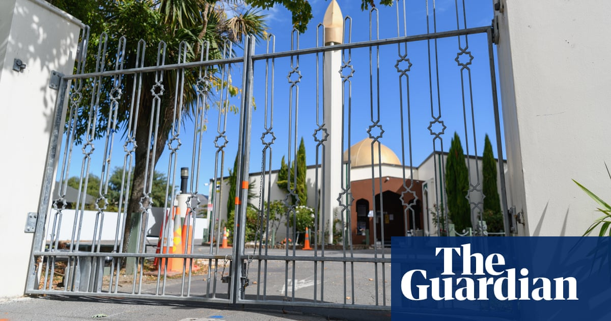 Australian convicted of Christchurch mosque attack to be sentenced in August