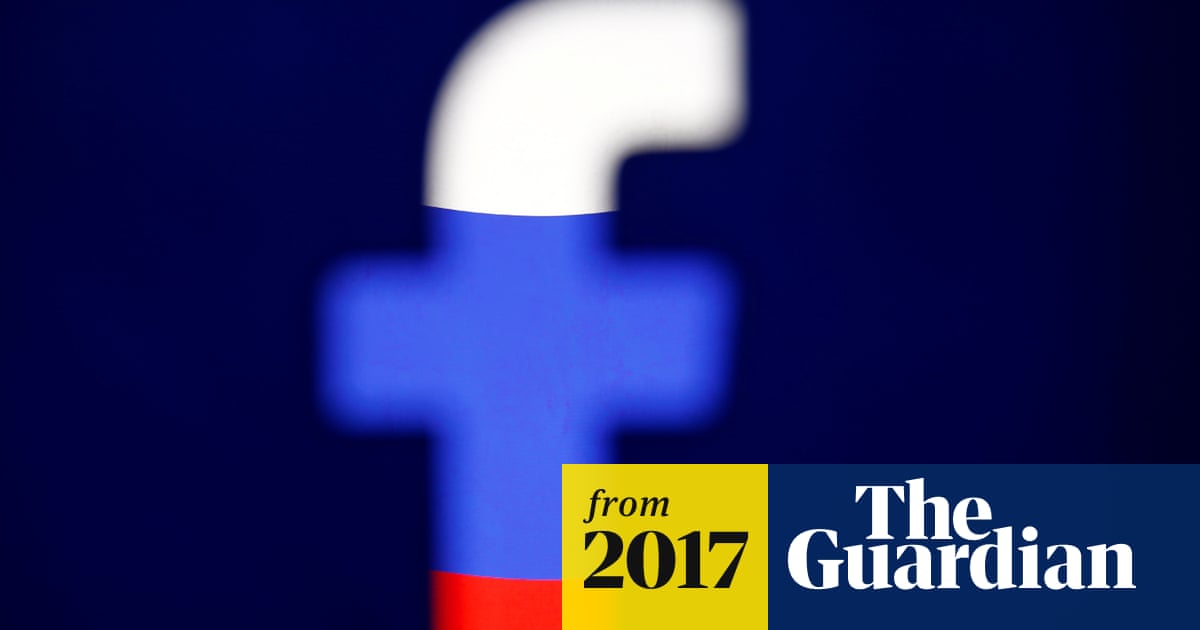 Russia-backed Facebook posts 'reached 126m Americans' during