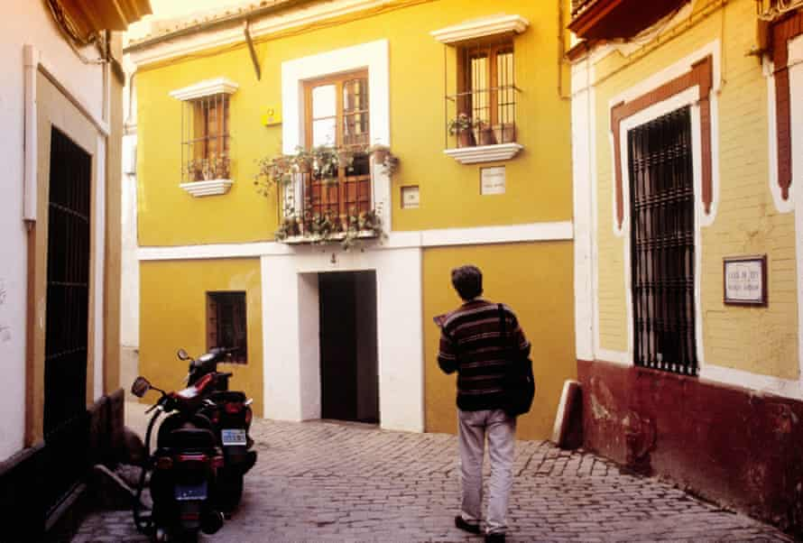 The house where painter Velázquez was born in Seville is being transformed into a learning centre-cum-museum.
