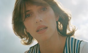 'Captivating and indecipherable' ... Aldous Harding.