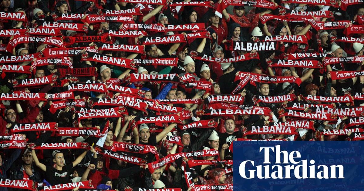 19f292ff8b3 Albania s history in European football  beards and bad behaviour in the  Balkans