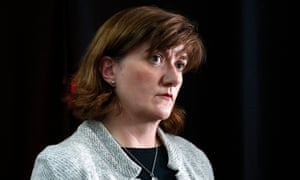 Nicky Morgan gets a peerage and will stay as secretary of state for digital, culture, media and sport.