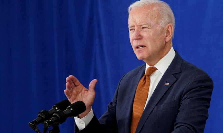 President Joe Biden embarks on his first European tour as president on Wednesday to attend G7, Nato and European Union summits.