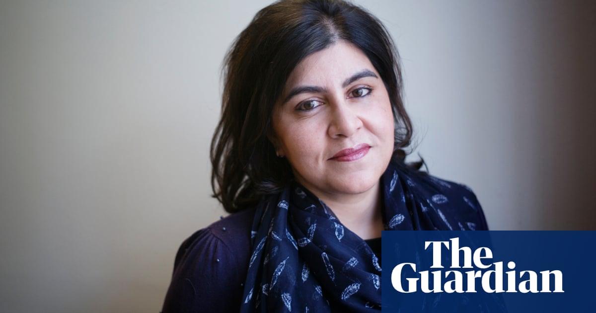 Lady Warsi hits out at Tory failure to tackle Islamophobia
