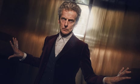 Doctor Who: Peter Capaldi accuses BBC of neglecting hit show