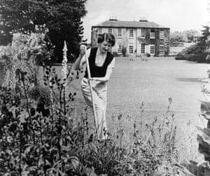 Molly Keane garden