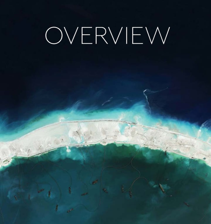 Image result for Overview: A New Perspective by Benjamin Grant