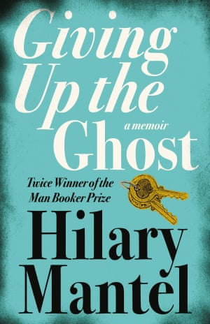 Giving Up the Ghost 1
