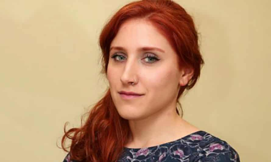 turkish journalist Pelin Ünker