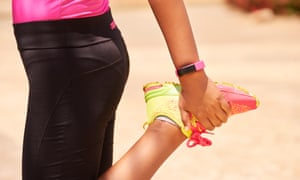 The researchers say that their findings have implications for those relying on their fitness tracker as a measure of health.