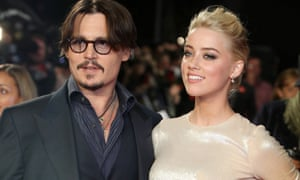 Amber Heard was recently granted a restraining order from Johnny Depp.